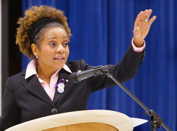 Michaëlle Jean,  the former governor general, has been named as the University of Ottawa's new chancellor.