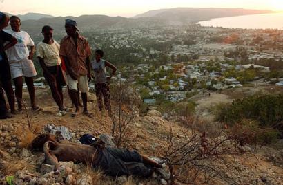 L'ONU devrait rester 4 ans de plus en Haïti Feb_11_pro_30