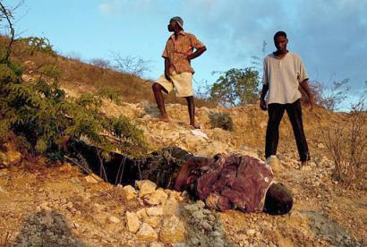 L'ONU devrait rester 4 ans de plus en Haïti Feb_11_pro_31
