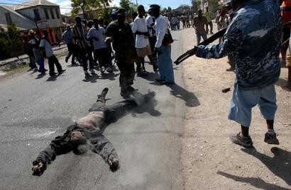 L'ONU devrait rester 4 ans de plus en Haïti Feb_7_pro_7