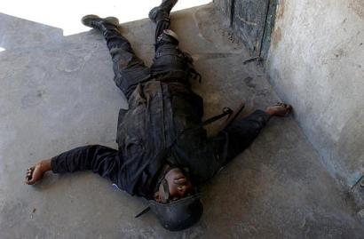 L'ONU devrait rester 4 ans de plus en Haïti Feb_7_pro_9