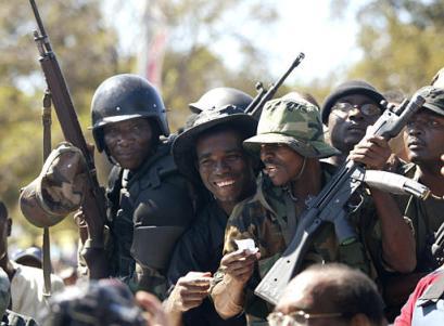 L'ONU devrait rester 4 ans de plus en Haïti March_2_free_13