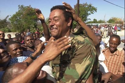 L'ONU devrait rester 4 ans de plus en Haïti March_2_free_2
