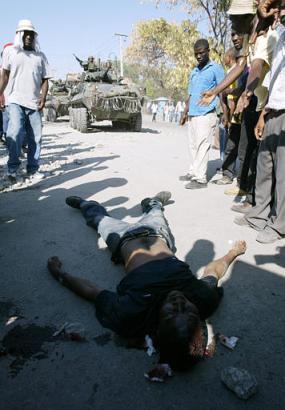 L'ONU devrait rester 4 ans de plus en Haïti March_8_free_24