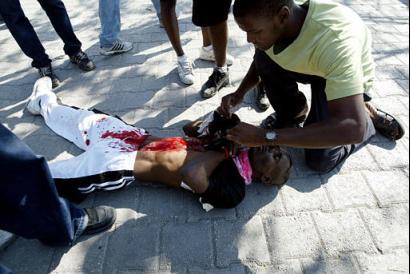 L'ONU devrait rester 4 ans de plus en Haïti March_8_free_40