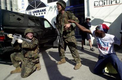 L'ONU devrait rester 4 ans de plus en Haïti March_8_free_43