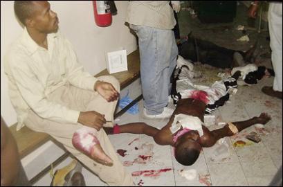 L'ONU devrait rester 4 ans de plus en Haïti March_8_free_47