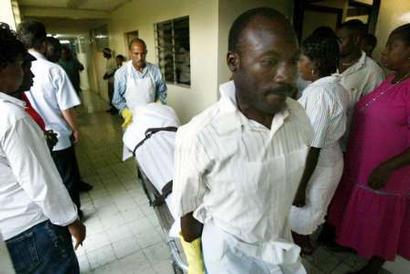 L'ONU devrait rester 4 ans de plus en Haïti Ortega_tv_1