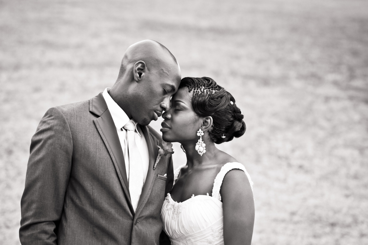 News & Analysis This Month/Supplement / Wedding Banned: Black Couple Told They Can't Wed In ...